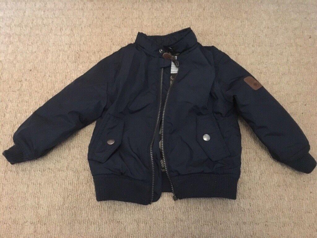 99ac0bcf1a52 12-18 months old coat