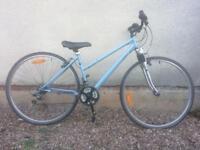 700c ladies town/city bike
