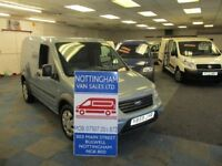 FORD TRANSIT CONNECT 90 T200 TREND 2010 NO-VAT