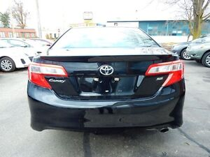 2013 Toyota Camry SE | NAVIGATION | ONE OWNER | ACCIDENT FREE Kitchener / Waterloo Kitchener Area image 6