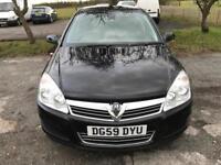 Vauxhall Astra 1.4i