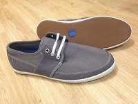 Men's Fred perry shoes size 8