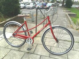 Pinnacle Ladies Bike (Redcliffe)