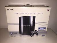 1TB PS3 Console