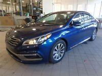 2015 Hyundai Sonata Sport AUTO BAS KM GARANTIE HYUNDAI!!!