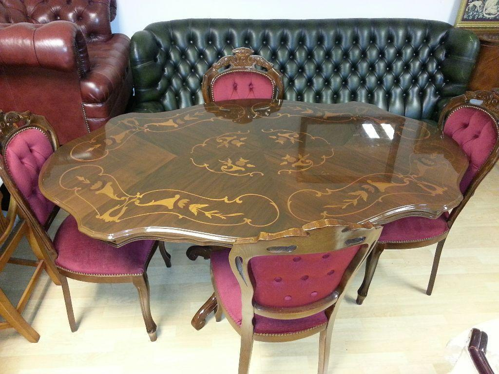 dining table and 4 chairs in glasgow city centre glasgow gumtree