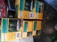 5x New Sunjet 150 Solar pond pumps/micro.irrigation pumps