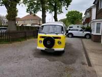 Danbury VW Campervan