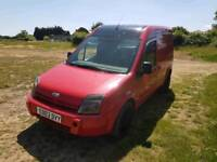 Ford Transit Connect 1.8 TDCI, Years Mot, 995 OVNO