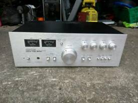 Amstrad ex 330 amplifier