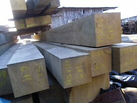 Fresh Sawn and Seasoned Oak Beams Various Sizes in for sale In Norfolk and Suffolk
