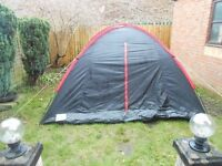 3-4 people tent Good Condition