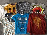 Boys clothing 3-4 years