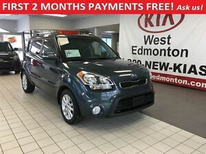2013 Kia Soul 2U FWD 1.6L, FIRST 2 MONTHS PAYMENTS FREE!!