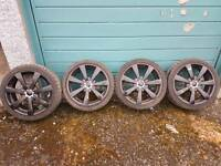 OZ RACING WHEELS