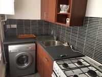 1 bedroom 1st fl flat L8 9LW, close to city centre and sefton park, gch, dg, unfurnished, good value
