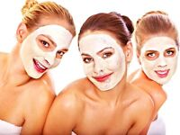Pamper Parties for all ages