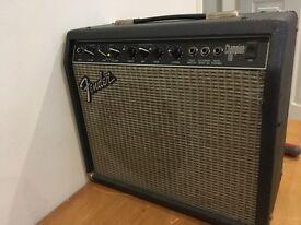 Fender Champion 110 75w amplifier