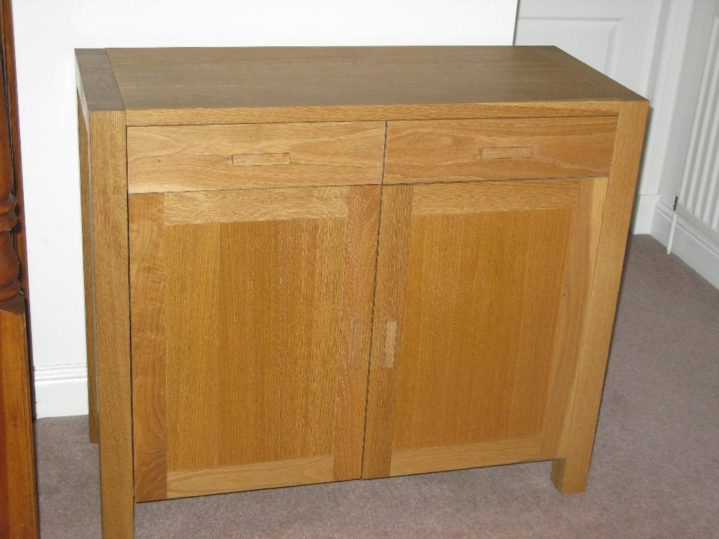 Solid wood sideboard in Dunblane Stirling Gumtree : 86 from www.gumtree.com size 1024 x 768 jpeg 91kB