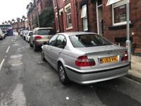 BMW 320 diesel car tritonic/automatic car