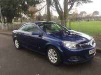 Astra twintop 1.9 cdti