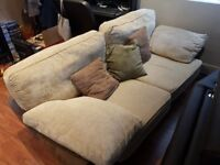 Lovely 3 seater sofa in need of a new home