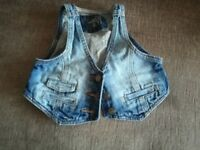 Baby girl clothes size 9 - 12