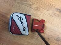 Taylormade Spider Tour Limited