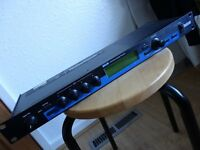 Lexicon MPX500 Effects unit