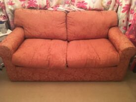 Sofabed - ready for immediate collection