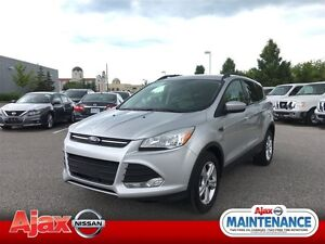 2015 Ford Escape SE*Low Kms*Accident Free