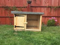 Brand new heavy duty rabbit hutches for sale
