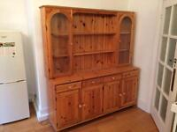 Beautiful well preserved Welsh dresser