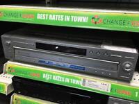 Sony DVP-NC600 dvd cd video - 5 disc changer