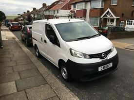 Nissan NV200 Low Milage Company Owned From New
