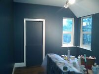 SKILLED QUALITY PAINTER&DECORATOR