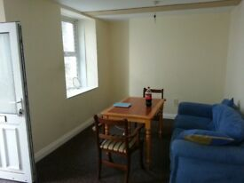 3 bed flat near town centre Torquay