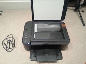 Canon PIXMA MG3250 All-in-One Inkjet Printer & Scanner