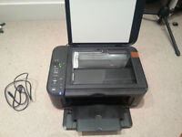 Canon PIXMA MG3250 All-in-One Inkjet Printer & Scanner