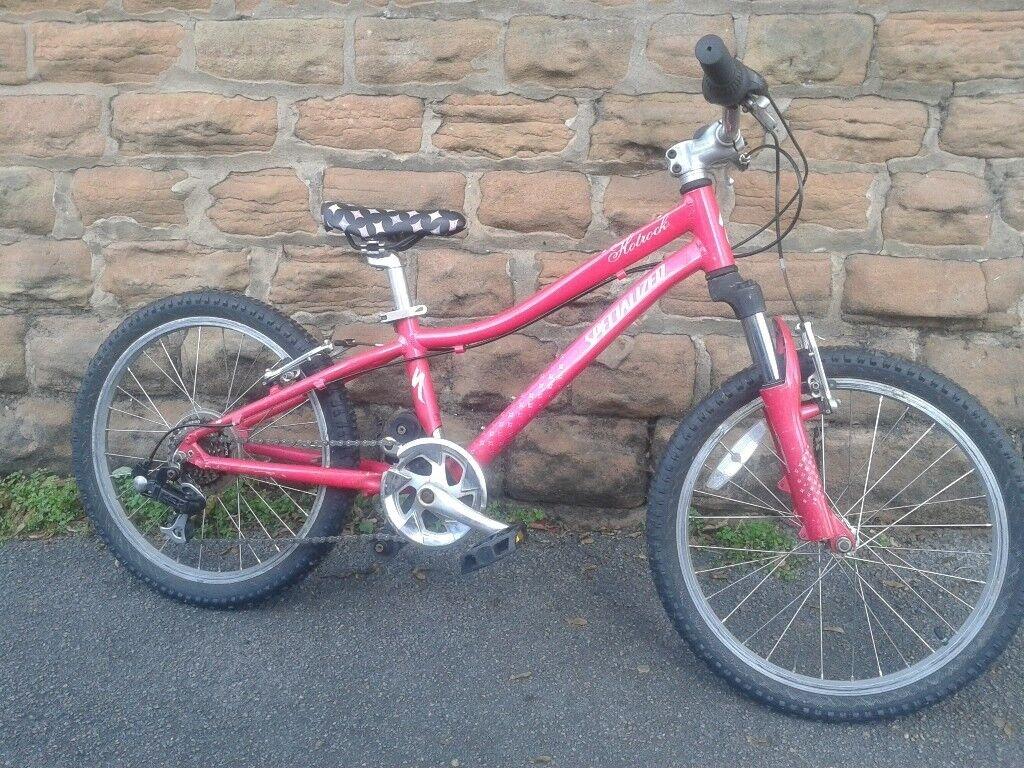 """Specialized Hot Rocks Girls Bike 20"""""""