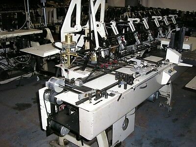 Bell Howell Envelope Inserter