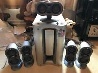 Sony SA-VE835ED cinema speaker set