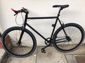 Selling single speed bike