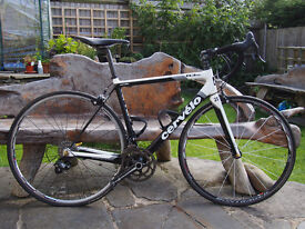 Cervelo R3 SL road bike Immaculate as new condition Medium 54cm