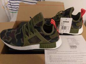 Adidas NM DXR1 brand bew in box