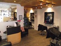 Senior Stylist (Ladies hairdresser) NVQ level 2 minimum required