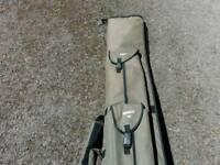 fox rod bag +fox rucksack