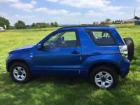 Suzuki Grand Vitara vvti Petrol