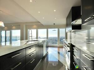 1 125 000$ - Penthouse à vendre à St-Augustin-De-Desmaures