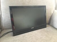 "Luxor 22"" Tv - Black"